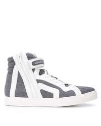 Pierre Hardy 112 Carry Over Sneakers