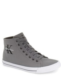 Calvin Klein Jeans Ozzy High Top Sneaker
