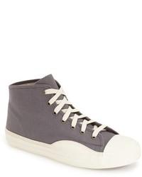 Tretorn Racket High Top Sneaker Size 95 M Grey