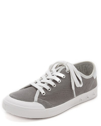Standard issue lace up sneakers medium 437328