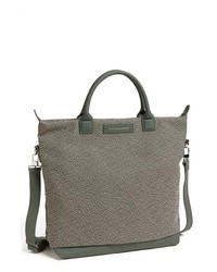 WANT Les Essentiels de la Vie Ohare Tote Night Sky Baltic Grey One Size