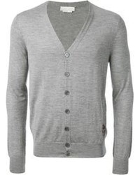 Grey cardigan original 415242