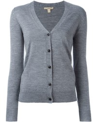 Burberry Buttoned Cardigan