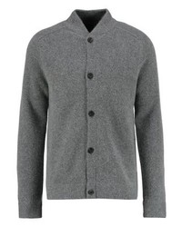 Abercrombie & Fitch Cardigan Grey