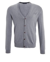 Cardigan medium grey medium 4204314