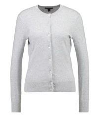 J.Crew Jackie Cardigan Heather Ash