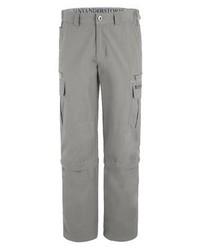 Henje cargo trousers anthrazit medium 5096967