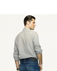 Ralph Lauren Black Label Denim Chambray Utility Shirt