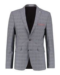Check suit jacket grey medium 3775943