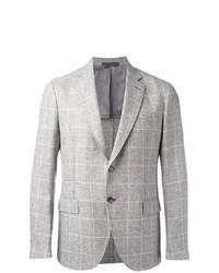 Checked blazer nude neutrals medium 7131369