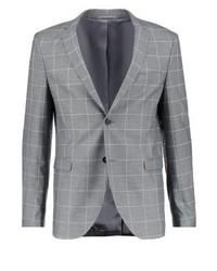 Jprdyson slim fit suit jacket dark grey medium 3775898