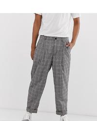 ASOS MADE IN Kenya Check Trousers