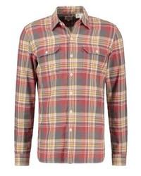 Jackson shirt piva pewter medium 3776283