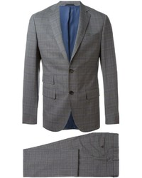 Fashion Clinic Timeless Woven Check Suit