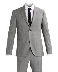 Tiger of Sweden Lamonte Suit Light Grey