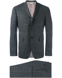Thom Browne Checked Suit