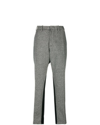 N°21 N21 Checked Trousers