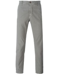 Incotex Slim Chino Trousers
