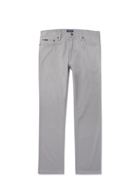 Polo Ralph Lauren Slim Fit Stretch Cotton Twill Chinos