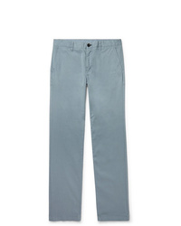 PS Paul Smith Slim Fit Stretch Cotton Twill Trousers