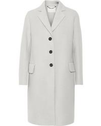 Marc Jacobs Alpaca And Wool Blend Coat