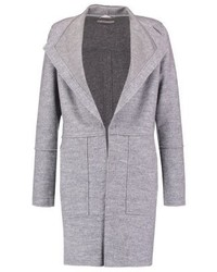 Classic coat light grey medium 4000300