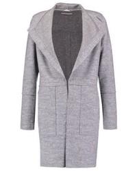 Esprit Classic Coat Light Grey