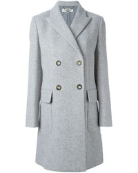 Stella McCartney Classic Double Breasted Coat