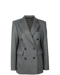 Isabel Marant Double Breasted Coat