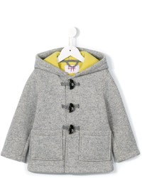Il Gufo Hooded Duffle Coat