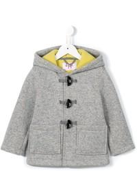 Il Gufo Hooded Duffle Coat