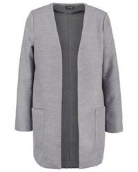 KIOMI Short Coat Grey