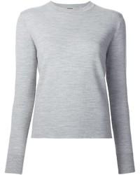 Adam lippes crew neck sweater medium 840812