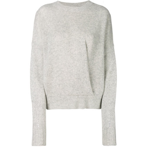Isabel Marant Crew Neck Sweater