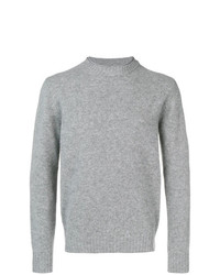 Aspesi Double Crew Neck Sweater