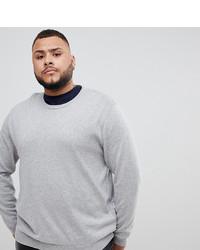 Jack & Jones Essentials Plus Size Knitted Jumper