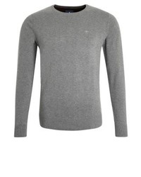 Jumper snow slush grey melange medium 4272901