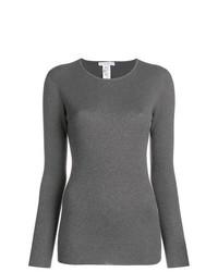 Fabiana Filippi Lurex Knit Sweater
