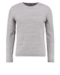 ONLY & SONS Onsamon Jumper Medium Grey Melange