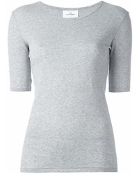 THE WHITE BRIEFS Ivy Fine T Shirt