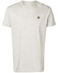 Fila Logo Patch T Shirt