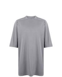 Rick Owens DRKSHDW Oversized T Shirt