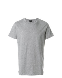A.P.C. Round Neck T Shirt