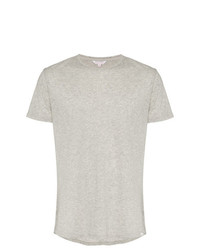 Orlebar Brown Short Sleeved Cotton T Shirt