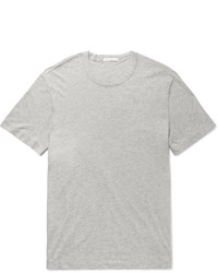 James Perse Slim Fit Cotton Jersey T Shirt