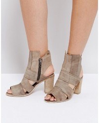 Block heel medium 6716903