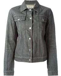 Helmut Lang Vintage Classic Raw Denim Jacket
