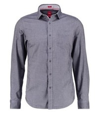 Slim fit shirt dark pond medium 4209426