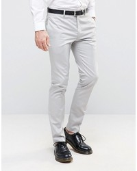 Religion Skinny Suit Pant