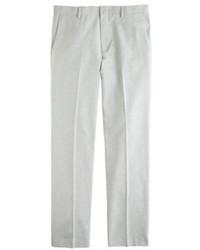Ludlow Slim Suit Pant In Italian Oxford Cloth